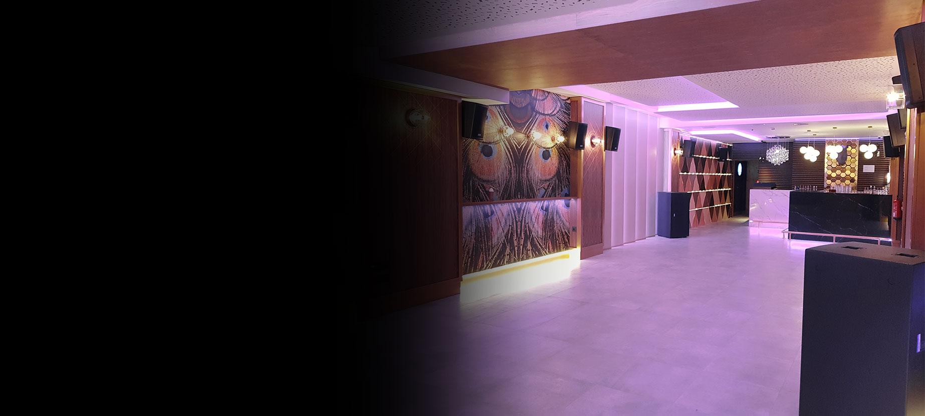 Salones Posada Real cuenta con una nueva sala de eventos en Albacete